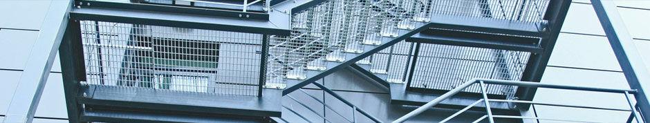 lépcsőszerkezetek